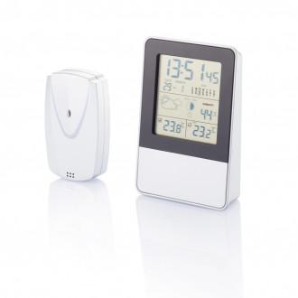 Indoor/outdoor weather station