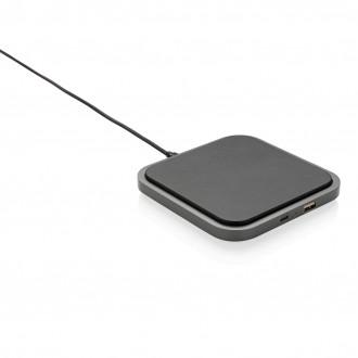 Swiss Peak Luxury 5W wireless charger