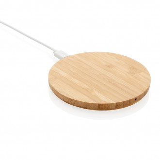 Bamboo 5W Wireless Charger