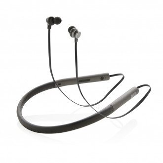 Swiss Peak bass earbuds