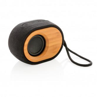 Bamboo X  speaker