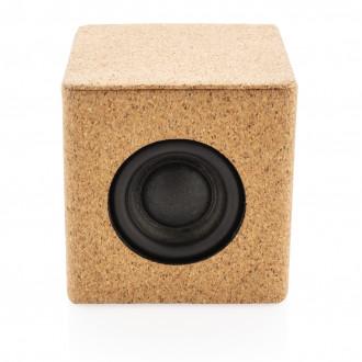 Cork 3W wireless speaker