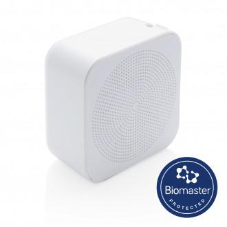 3W antimicrobial wireless speaker