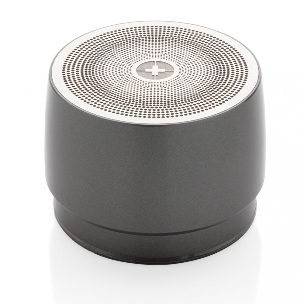 Swiss peak 5W wireless bass speaker