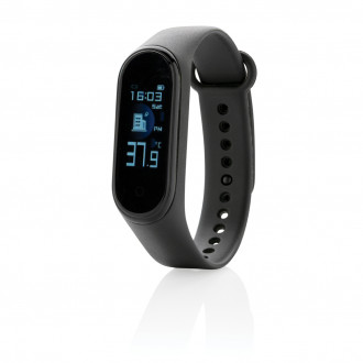 Stay Healthy Bracelet Thermometer