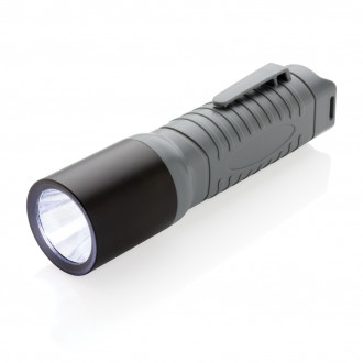 3W LED Lightweight torch Large
