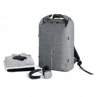 Urban anti-theft cut-proof backpack