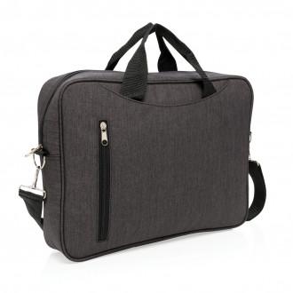 "Classic 15"" laptop bag"
