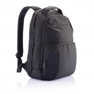 Universal laptop backpack