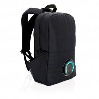 Party speaker backpack