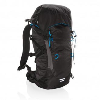 Explorer ribstop large hiking backpack 40L PVC free