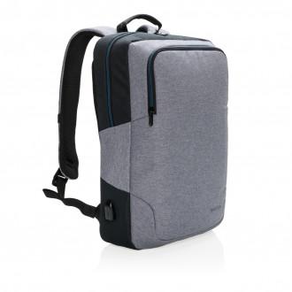 "Arata 15"" laptop backpack"