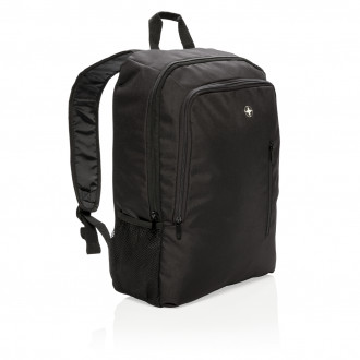 """17"""" business laptop backpack"""