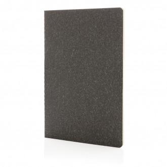 A5 standard softcover slim notebook