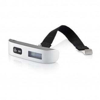 Electronic luggage scale
